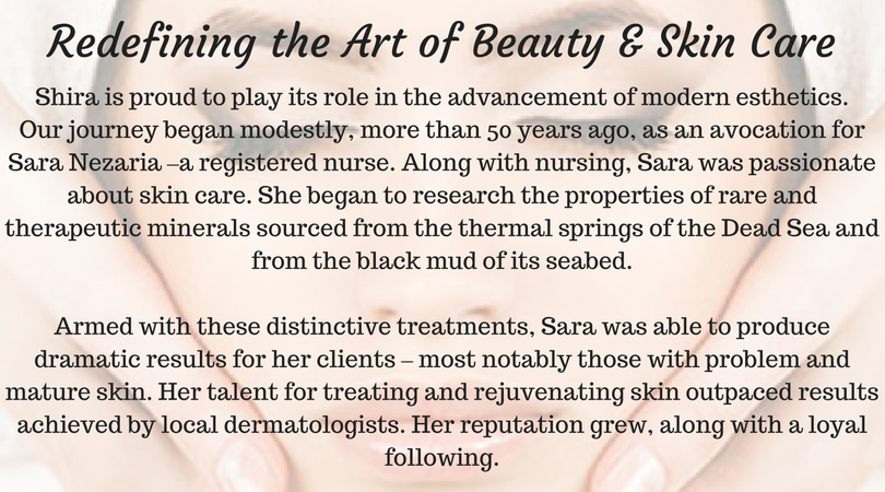 Redefining the Art of Beauty and Skin Care
